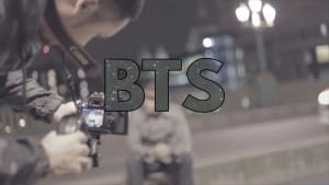 Wong Williams (Mr Wong) ft. JustKemi – One Day (Behind the Scenes)   Video by @1OSMVision