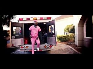"""Young Thug """"F Cancer"""" video TEASER"""