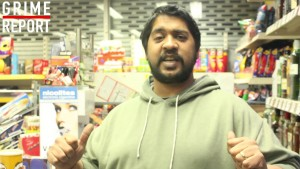 Angry Shopkeeper Tries To Go On Match.com [Audition Video]
