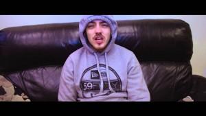 Benny Banks – Murder Freestyle #TheMixTape [Studio Video] @MrBennyBanks @Unclefumez