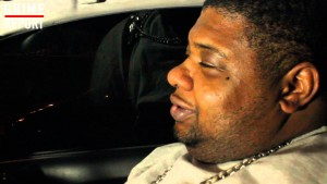 """Big Narstie """"Did I Tell You About The Chick That Farted In The Sauna"""" Vlog"""