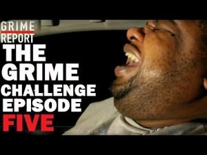 Big Narstie  – The Grime Challenge [Ep 5] @BigNarstie