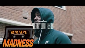 Caution – The One They Don't Respect Freestyle   Mixtape Madness