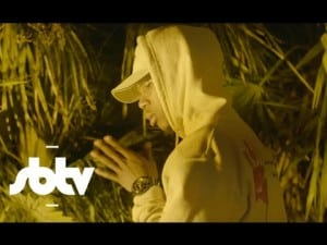 Che Lingo   Channelling The Waves [Music Video]: SBTV