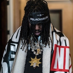 Chief Keef Tells Fans He's Retired Once Again…