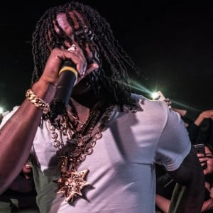 Chief Keef Told to Pay Fraternity $82,000 for Missing a Show Which He would have gotten $22K for.