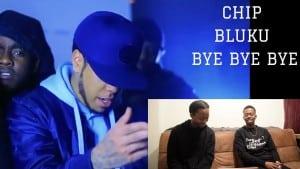CHIP – BLUKBLUKU BYE BYE BYE (YourFavouriteTwin's Reaction!!!!)