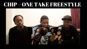 CHIP – ONE TAKE (YUNGEN DISS) REACTION