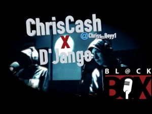 ChrisCash X D'Jango | BL@CKBOX S8 Ep. 61/70