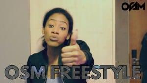Dass – Freestyle | Video by @1OSMVision [ @DassLittleBird ]
