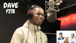 DAVE FIRE IN THE BOOTH REACTION (YOO THIS ONE WAS SPECIAL)