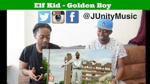 Elf Kid – Golden Boy – No Hats No Hoods Records (JU REACTION)