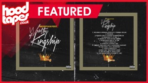 European Pose (Ft. Tion Wayne & Turner) – Bando [AUDIO] | HDVSN