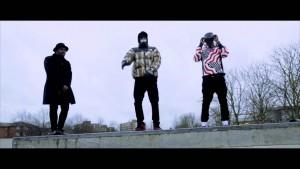 Frontstreet JT – Destiny [Music Video] @FrontstreetJT @Frontstreetdega | Link Up TV