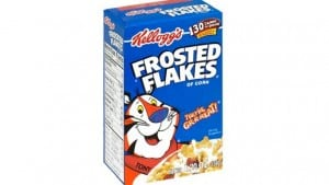 Man Urinates On Millions Of Corn Flakes BEFORE THEY'RE BOXED