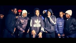 Hakkz – Make It – (Music Video) @hakkz_ @itspressplayent
