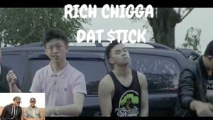 INDONESIAN RAPPER DAT $TICK (LONDON BROTHERS REVIEW)