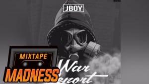 J Boy – One Take Freestyle #MadExclusive | Mixtape Madness