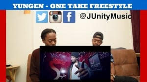 Jammer – One Take Freestyle (JU REACTION)