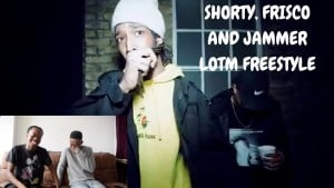 JAMMER SHORTY FRISCO LOTM FREESTYLE (THIS ONE WAS SICK!)