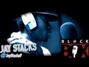 Jay Stacks | BL@CKBOX S8 Ep. 39/70