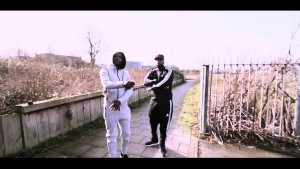 Jus D ft KANO – Holy Moly [Music Video]