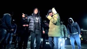 K Lizzy feat Stardom – Trap Hard [Music Video] @Klizzy2016 @Stardom2013 | Link Up TV