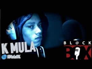 K Mula | BL@CKBOX S8 Ep. 48/70
