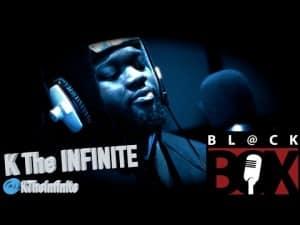 K The Infinite   BL@CKBOX S8 Ep. 47/70