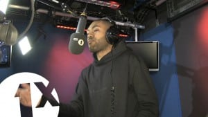 Kano – Fire In The Booth