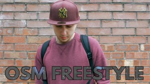 KidHaze – Freestyle | Video by @1OSMVision [ @KidHazeOfficial ]