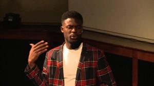 Leading and leaving the London gang world | @KarlLokko | TEDxLondonBusinessSchool