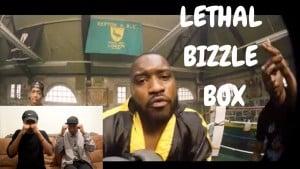 Lethal Bizzle ft. JME & Face – BOX  (ANOTHER BANGER!!!!)