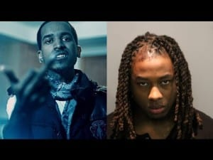 Lil Reese calls Tay600 a SNITCH and Says He Beat his Gun Case in which Police Planted a Gun on him.