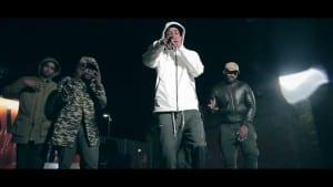 Limz Karani – Buss Your Gun (Music Video) @LimzLive @itspressplayent