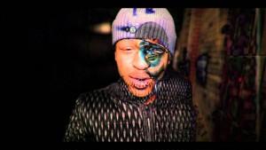 LOUD LAMZ – GOTTA RUN (MUSIC VIDEO) @loudlamzdam