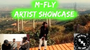 M-FLY ARTIST SHOWCASE : MY SONG