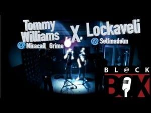 Miracall X Lockaveli   BL@CKBOX S8 Ep. 65/70