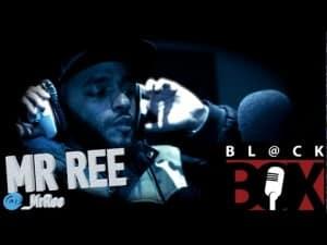 Mr Ree | BL@CKBOX S8 Ep. 53/70