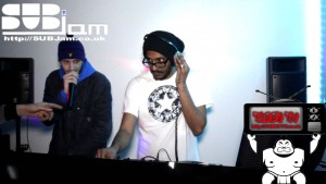 Nekkaman Freestyle @SUBJam Takeover