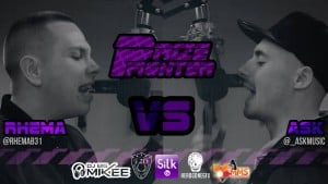 Ozone Media: Rhema VS Ask [PRIZEFIGHTER 2 SEASON 2]