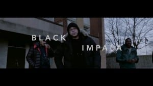 Potter Payper – Real Life (Black Impala) [Music Video] | GRM Daily