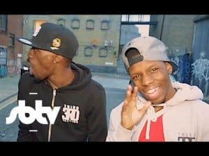 Realz x Villian | Hear Dis Remix (Prod. by DJ Scholar) [Music Video]: SBTV