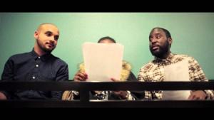 REMTREX – **** THEM [Music Video] @RemtrexFive | Link Up TV