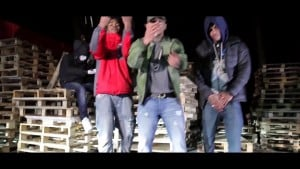 Scouse Trappin Tremz – Never Me [Music Video] @TremzAYLAAH