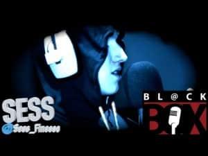 Sess | BL@CKBOX S8 Ep. 40/70