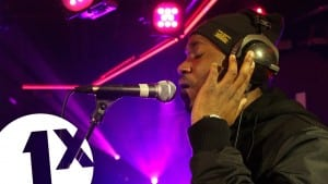 SG Lewis ft Dornik – All Night in the 1Xtra Live Lounge