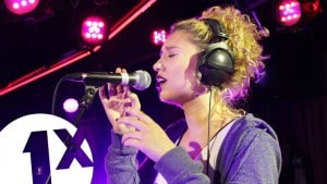 SG Lewis ft RAYE cover Gnarls Barkley's Crazy in the 1Xtra Live Lounge