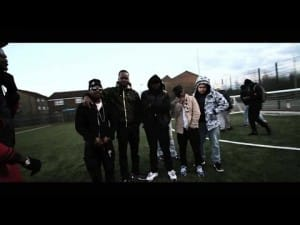 Stubborn x Ceej – My Side (Sir Spyro – Side By Side Cover) [Music Video]   GRM Daily