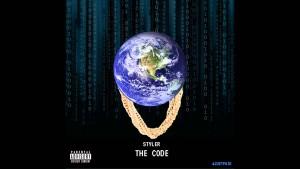 Styler | The Code @Official_Styler [Audio] BL@CKBOX